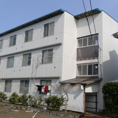 奥村アパート300棟