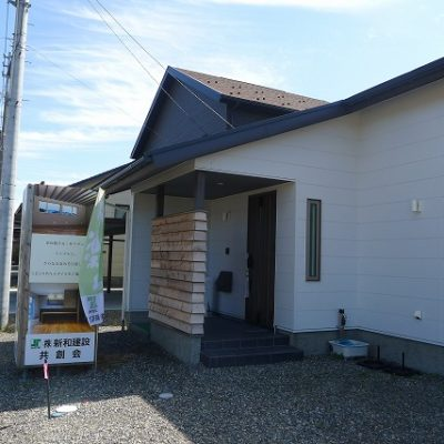 新築 ☆ SIBAHASHIの家
